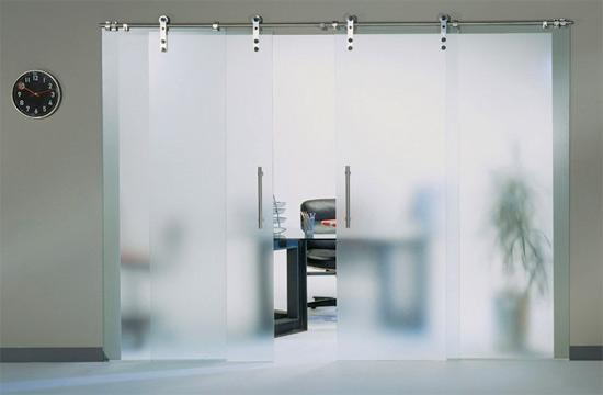 Les actualit s de cristal doors toutes nos derni res for Double porte salon vitree